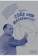 HKDSE Challenger Series - Core Mathematics Volume II