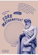 HKDSE Challenger Series - Core Mathematics Volume III